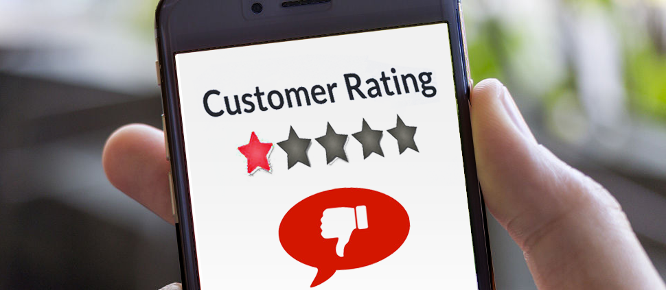 Daxio Design - Blog - How to Respond to a Bad Online Review