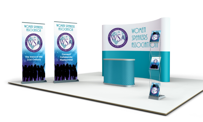 Daxio Design - Best Trade Show Booth Design Agency - Vancouver, Burnaby, New Westminster, Coquitlam, Surrey, Richmond, Canada, USA